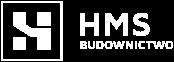 HMS Budownictwo Logo